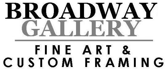 Broadway Gallery Fine Art & Framing