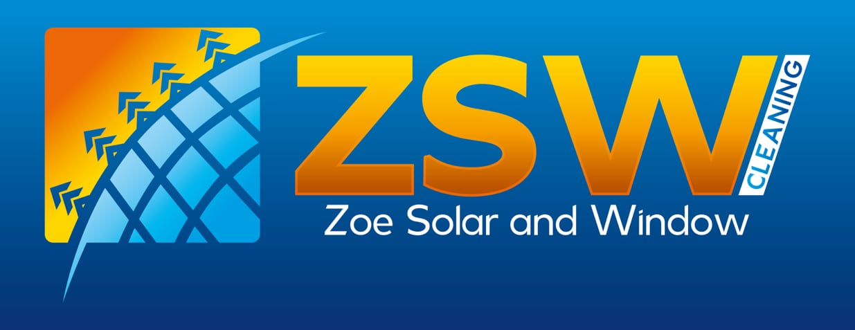 Zoe Solar and Window Cleaning