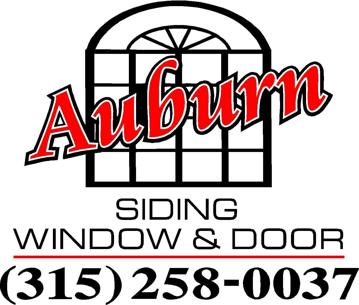 Auburn Siding Window & Door
