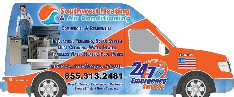 Southwest Heating & Air Conditioning
