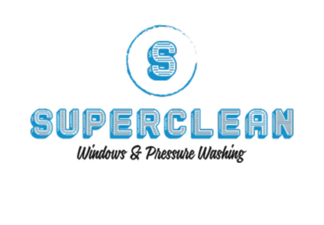 SuperClean Windows & Pressure Washing Services