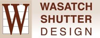 Wasatch Shutter Design
