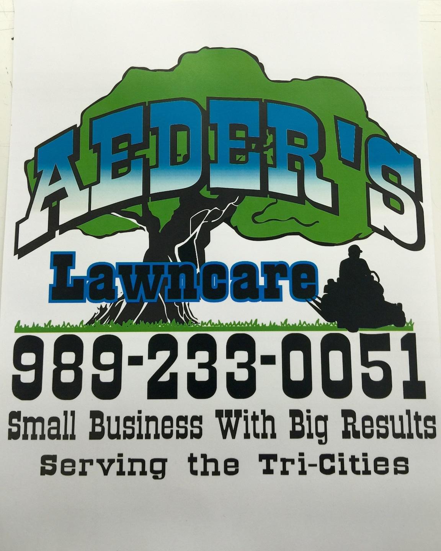 Aeder's Lawn Care