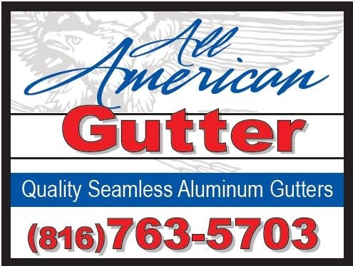 All American Gutter Reviews Kansas City Mo Angie S List