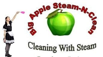Big Apple Steam and Clean