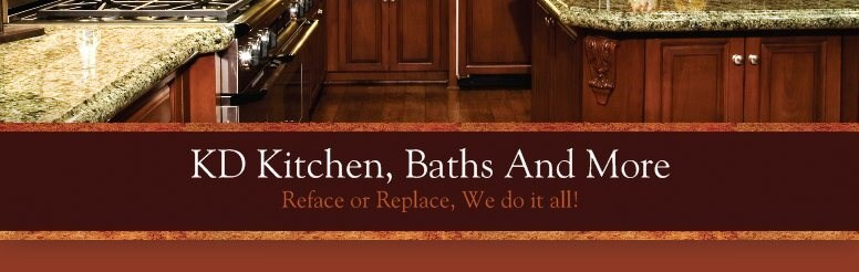 KD Kitchen Baths & More