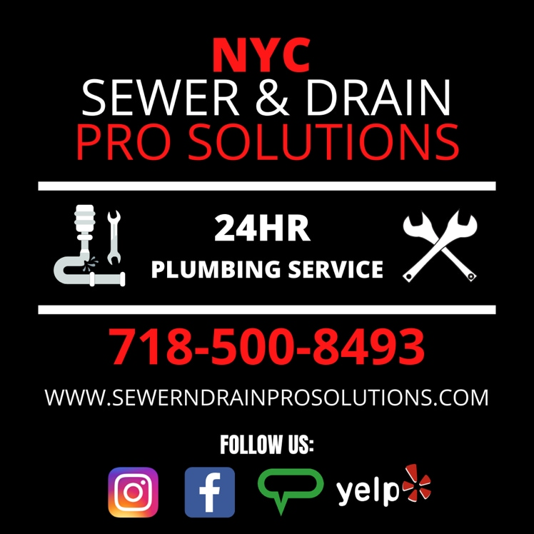 NYC Sewer and Drain Pro Solutions