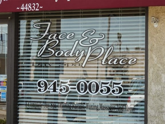 Face & Body Place