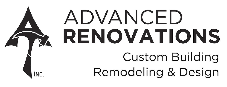 Advanced Renovations Inc
