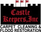 Castle Keepers, Inc. Carpet Cleaning & Flood Restoration