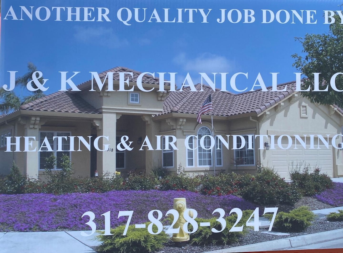 J&K Mechanical, Heating, and Air Conditioning, LLC