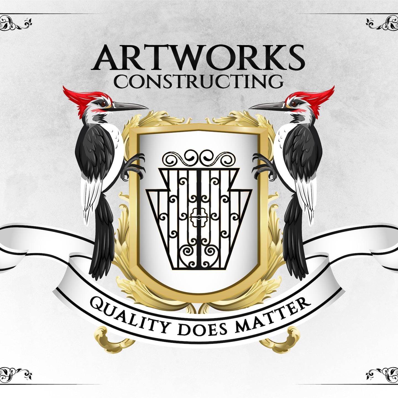 Artworks Constructing