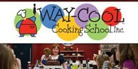 Way-Cool Cooking School