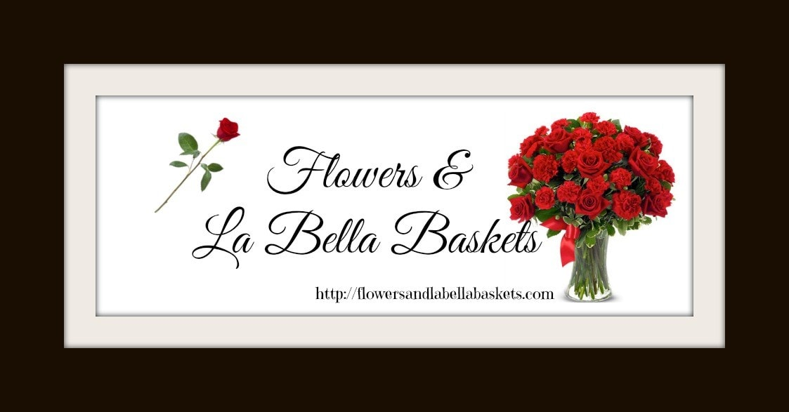 Flowers & LaBella Baskets