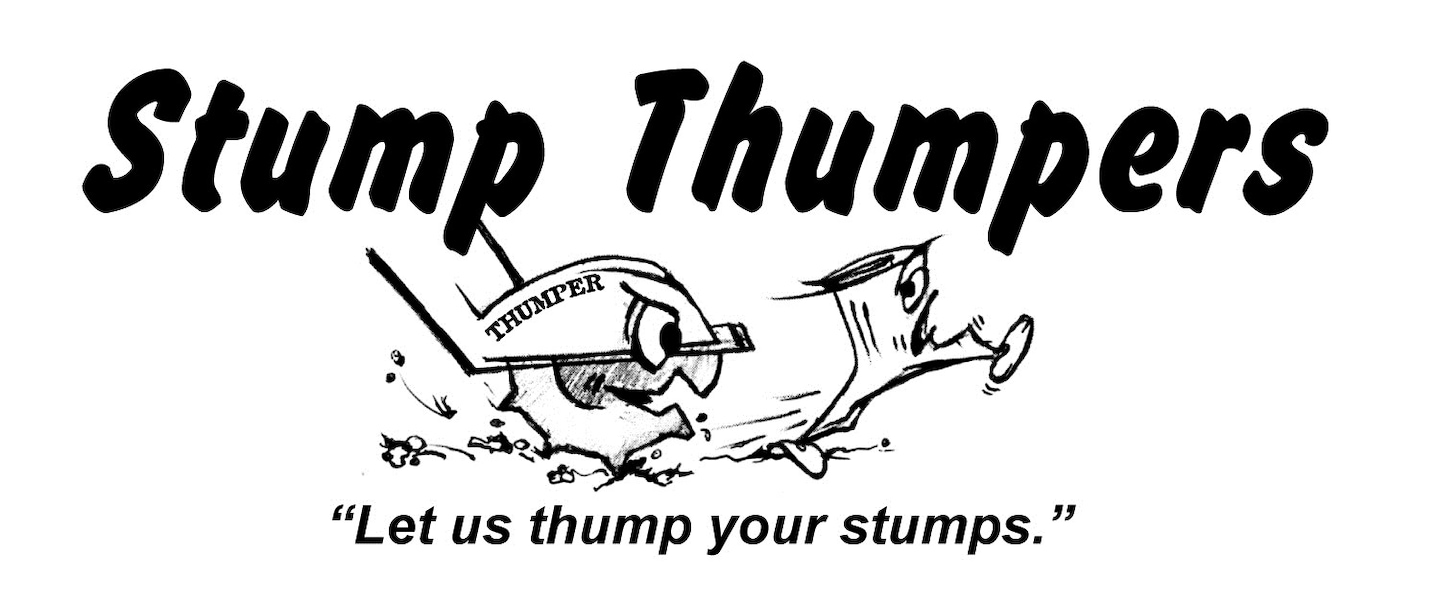 Stump Thumpers