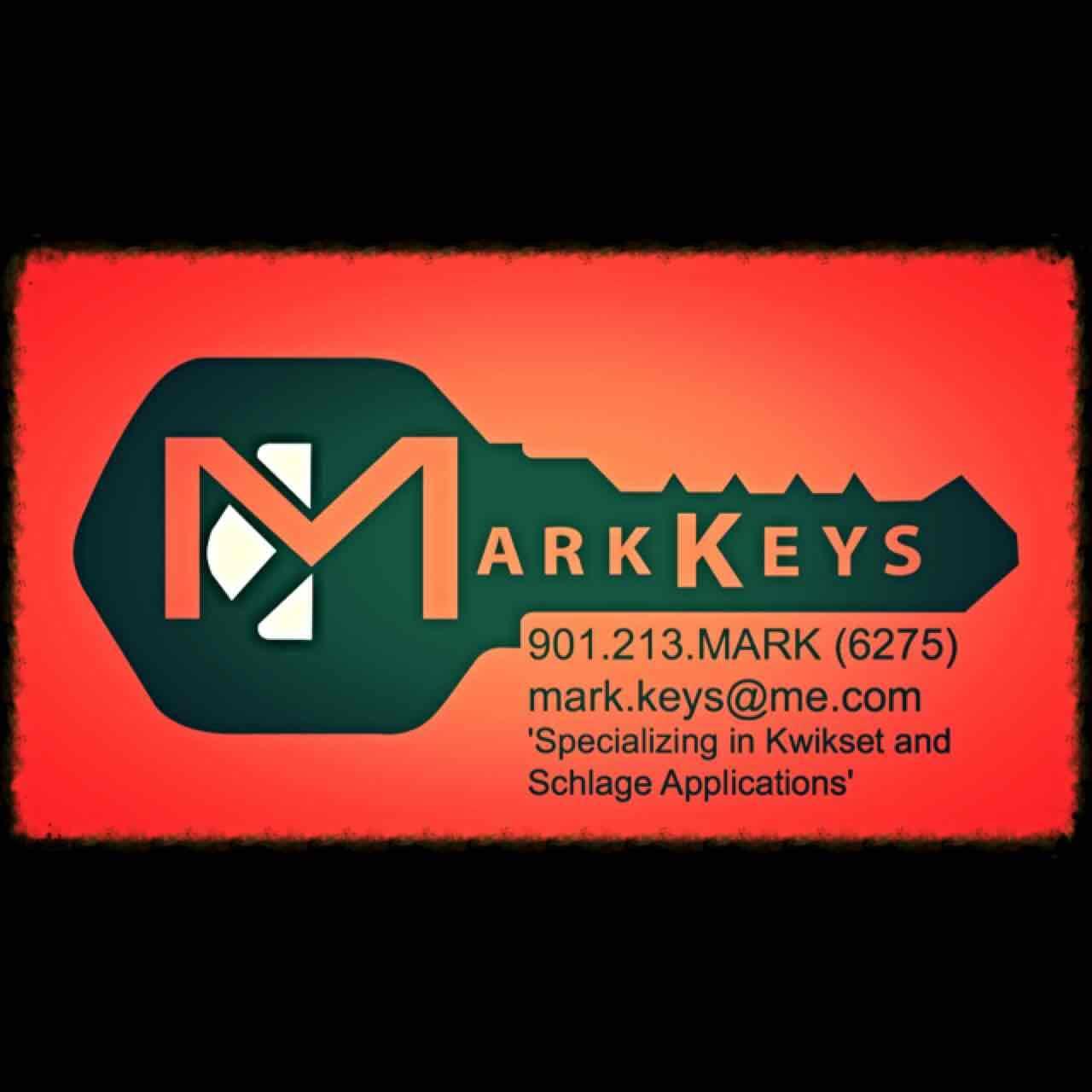 MarkKeys