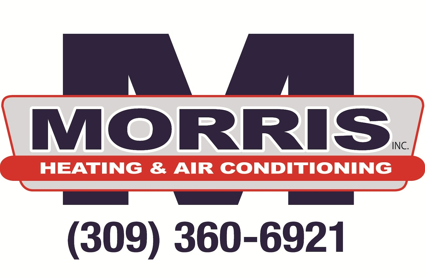 Morris Heating And Air Inc