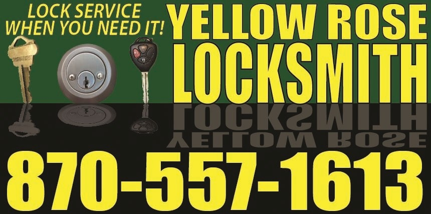 Yellow Rose Locksmith