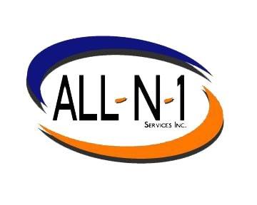All-N-1 Services Inc logo