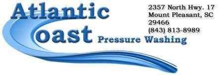 Atlantic Coast Pressure Washing