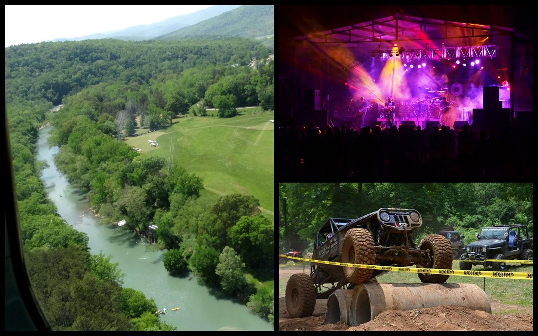 Byrdfest Music Festival