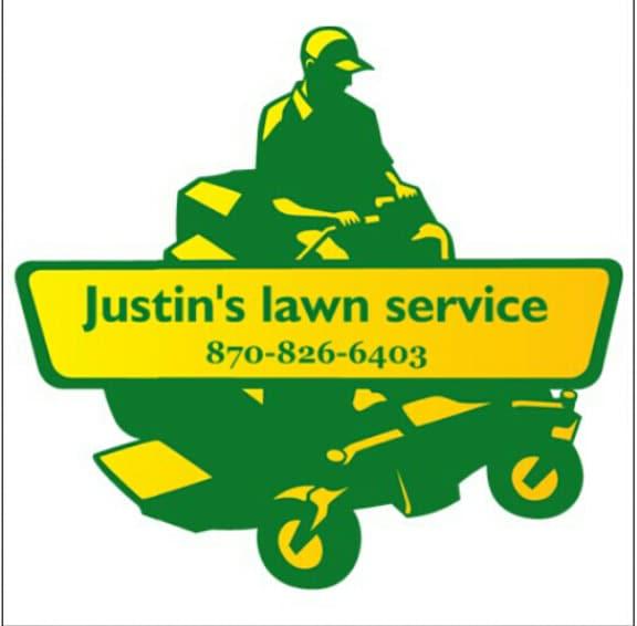 Justin's lawn service