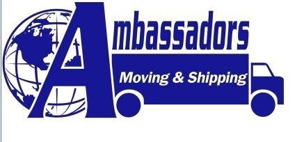 AMBASSADORS MOVING & SHIPPING