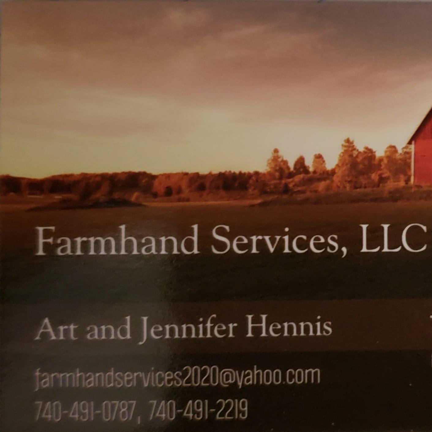 Farmhand Services, LLC