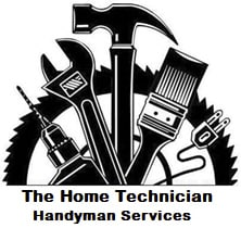 The Home Technician - Handyman Services