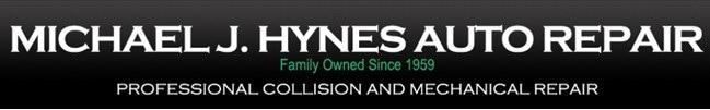 Hynes Auto Center