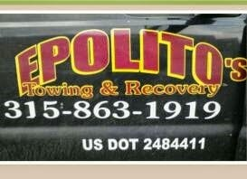 EPOLITO'S Towing& Recovery