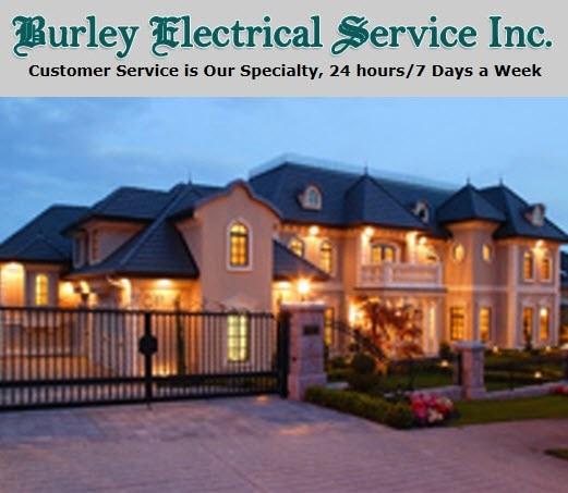 Burley Electrical Service, Inc