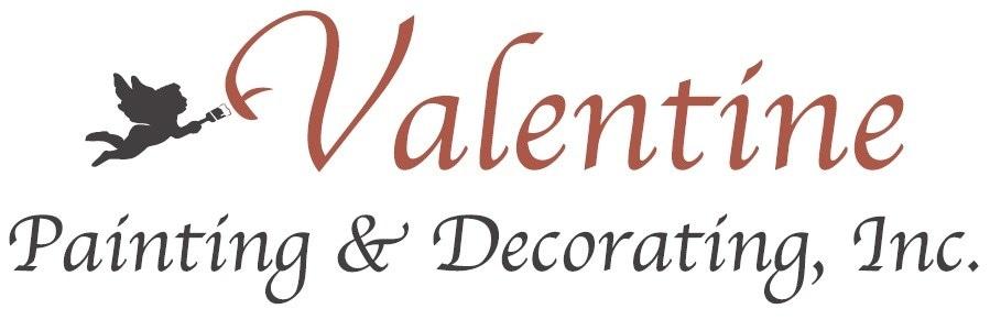 Valentine Painting logo