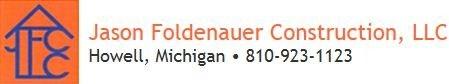 Jason Foldenauer Construction LLC