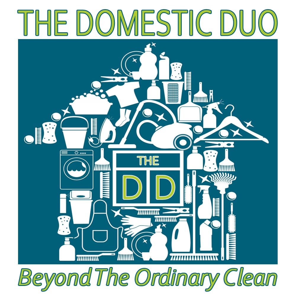 The Domestic Duo