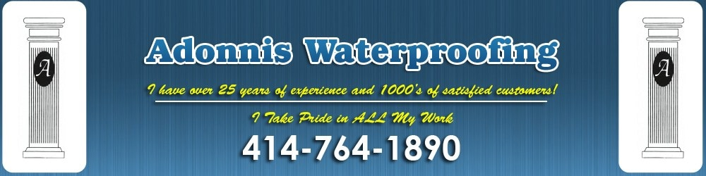 Adonnis Waterproofing Co., Inc.