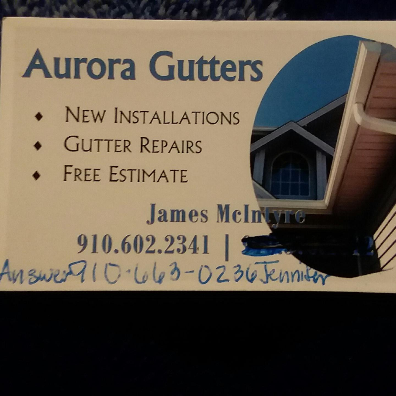 Aurora Gutters