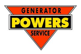 Powers Generator Service