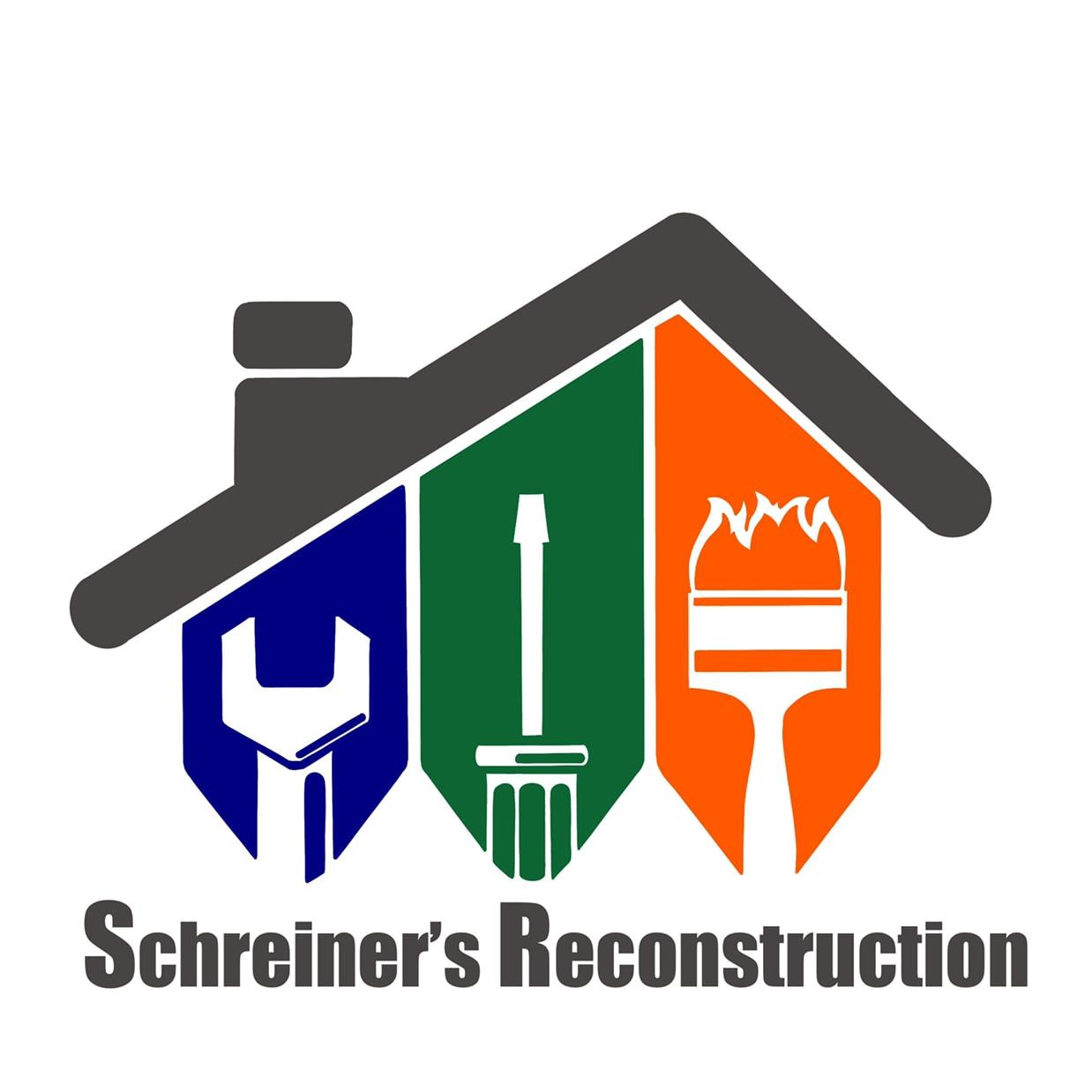 Schreiners Reconstruction