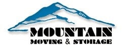Mountain Moving and Storage