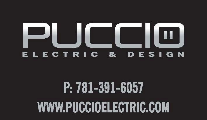 Puccio Electric