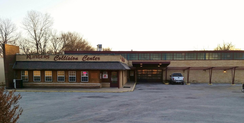 Klingers Collision Center
