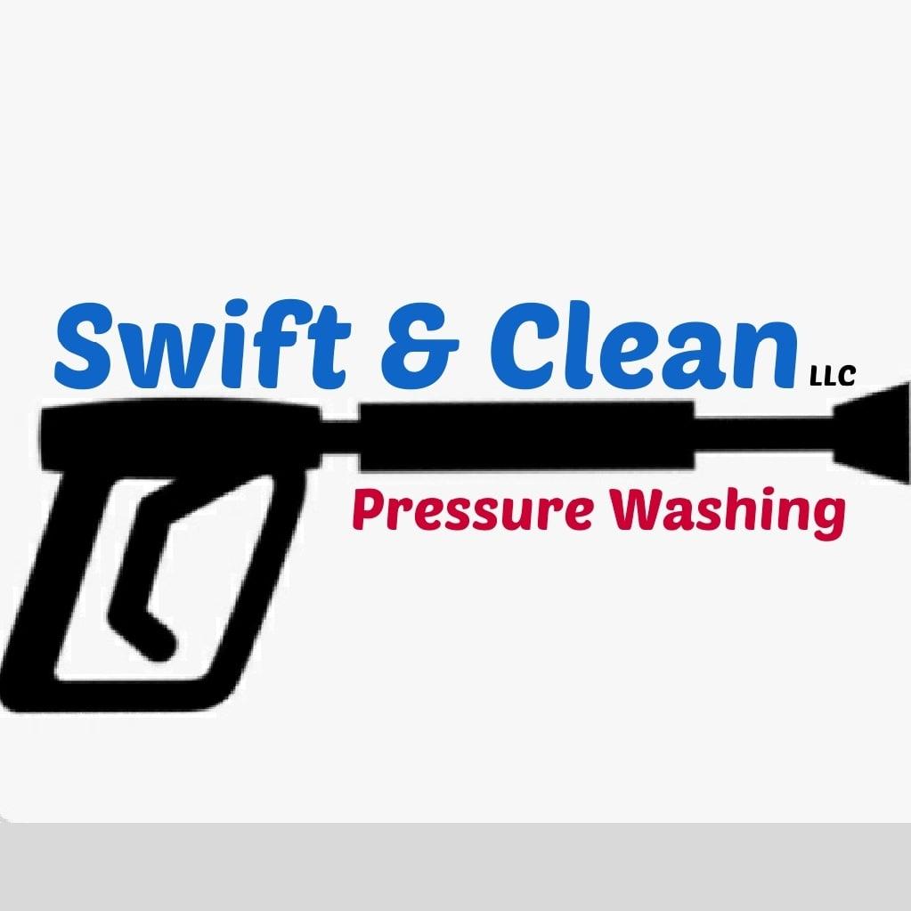 Swift and Clean Pressure  Washing LLC