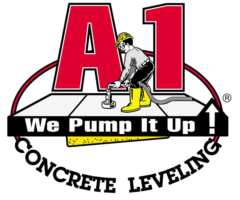A 1 Concrete Leveling