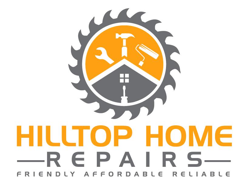Hilltop Home Repairs logo