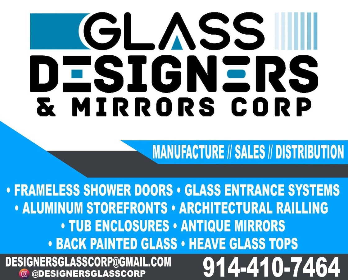 Glass Designers & Mirrors Corp