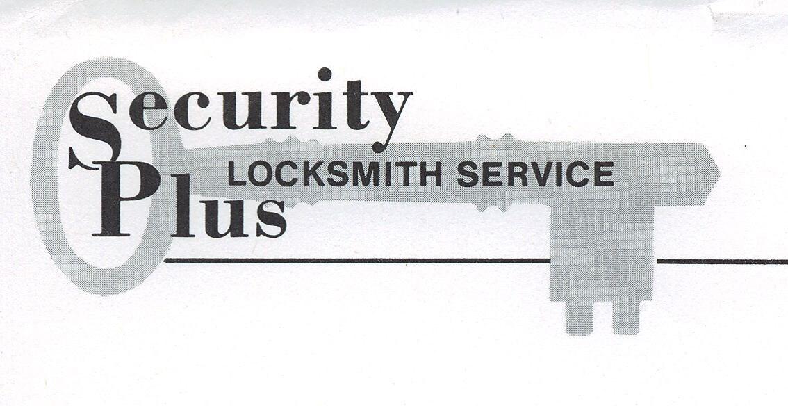 SECURITY-PLUS LOCKSMITH SERVICE
