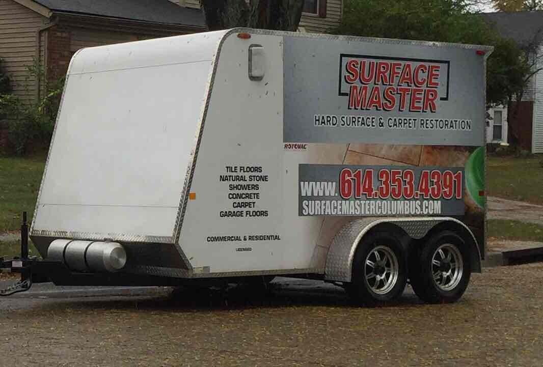 Surface Master