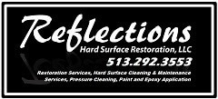 Reflections Hard Surface Restoration, LLC