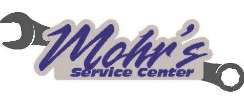 Mohr's Service Center